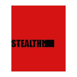 Logo stealthing.nl